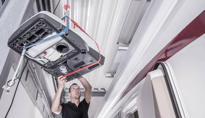 Alan Kerr - Servicing and Repairs
