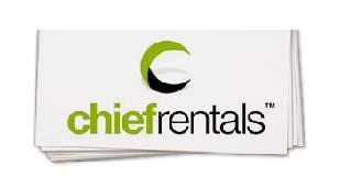 chief rentals