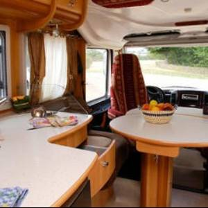 Motorhome and Caravan Servicing
